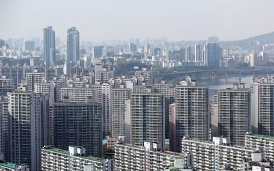 8·2대책으로 서울 아파트 '거래절벽'… 작년의 26% 그쳐