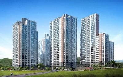 동해·설악산 품은 아파트 '한양수자인 양양' 이달 분양