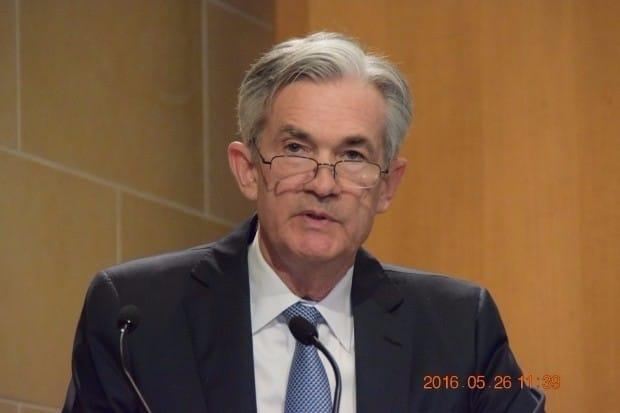 제롬 파월 美 중앙은행(Fed) 이사