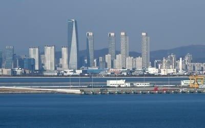 포스코건설, 송도 국제업무지구 개발사업 철수