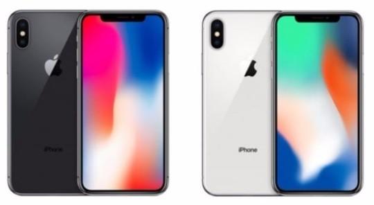 애플 아이폰X /사진=애플 홈페이지