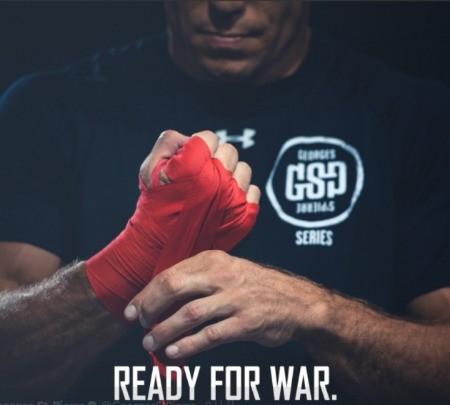 5일(한국시간) 조르주 생피에르가 4년 만에 UFC 복귀전을 갖는다. / 사진=조르주 생피에르 트위터