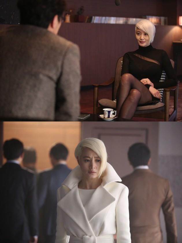 영화 '미옥' 김혜수 이선균 이희준 /사진=씨네그루(주)키다리이엔티