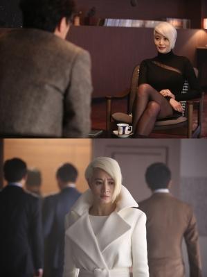 김혜수라 가능했던 '미옥', 여성 느와르의 시작점