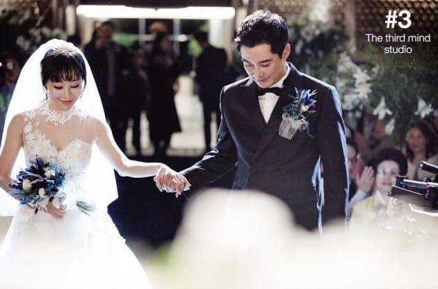 이세창♥정하나 결혼식