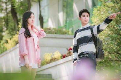 '멜로홀릭' 정윤호, 찌질남에서 연애고수까지 완벽 변신