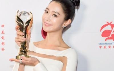클라라 주연 '제이드 팬던트', 제13회 중미영화제 최우수 독립영화상 영예