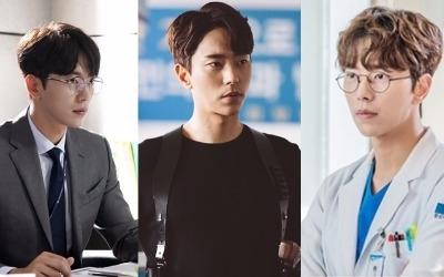 '마녀의 법정' 윤현민, 미니시리즈 3연타로 증명한 캐릭터 소화력