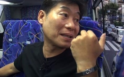 '뭉쳐야 뜬다' 이연복 셰프, 오사카 공중전화 부스에서 오열한 사연은?