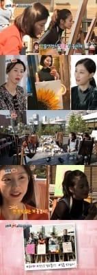 '마마랜드' 박수진, 둘째 임신 후 첫 근황 공개…김성은과 특별 의리 과시