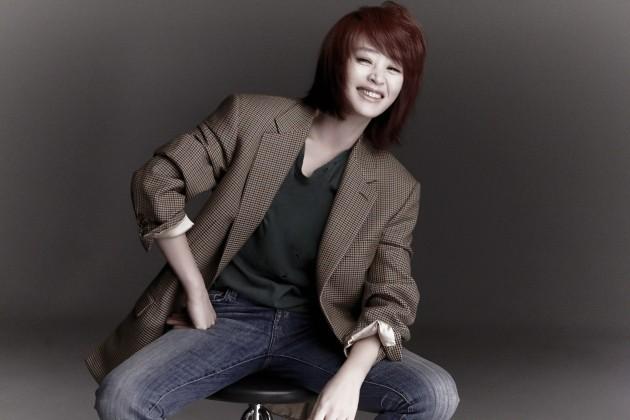 '미옥' 김혜수 /사진=호두앤유엔터테인먼트, 강영호 작가