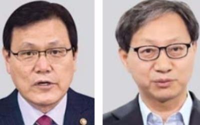 """금융위·국민연금·한국거래소·금융투자협회, 입 맞춘 듯 """"코스닥시장 활성화"""""""
