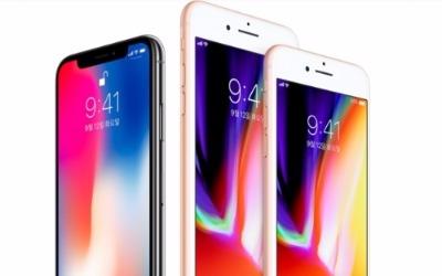 애플 시총 9000억불 돌파…한국 IT주 향배는?