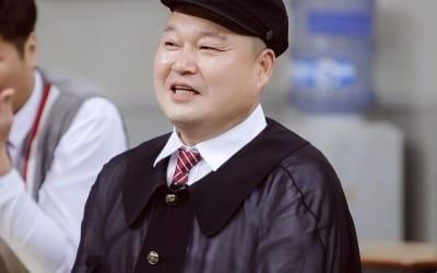 '아는 형님' 강호동, 금연 결심한 결정적인 이유