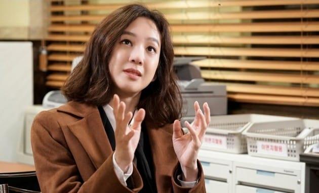 '마녀의 법정' 정려원-윤현민
