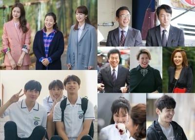'부암동 복수자들' 종영까지 2회…마지막 복수 남았다