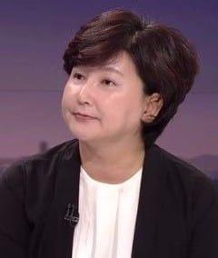 가수 김광석의 부인 서해순 씨 / 방송화면 캡처