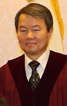 이진성 헌재소장 후보자. 한경DB
