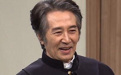 백윤식, 30년 꿇은 학생으로 '아는 형님' 깜짝 등장