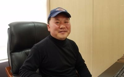 영화 '모범생' 노홍식 감독