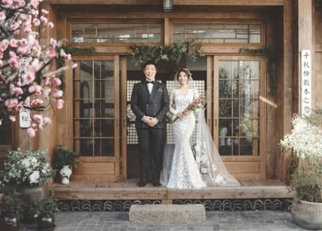 나지완 양미희 결혼