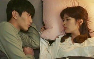 '이번 생은 처음이라' 정소민♥이민기, 첫 동침 그 후…이청아 등장 '불안'