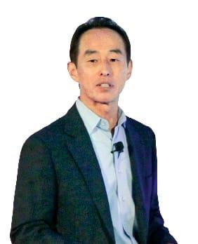 삼성전자 '외교관' 손영권 사장은 누구?