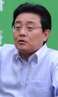 전병헌 전 청와대 정무수석. 한경DB