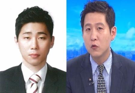 (사진왼쪽부터) 김선구 메리츠종금증권 강남센터 과장, 이동현 한화투자증권 송파지점 과장