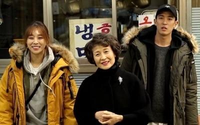 '동상이몽2' 장신영, 예비 시어머니와 김장 '40포기'에 잔뜩 긴장?