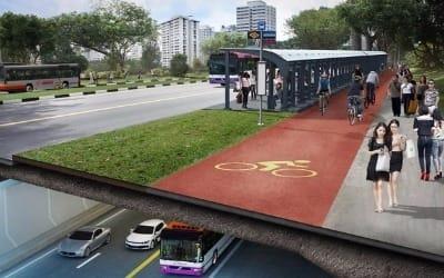 삼성물산, 7000억 규모 싱가포르 복층 지하고속도로 공사 수주