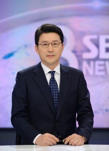신동욱 앵커