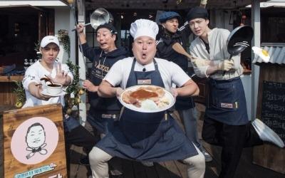 '강식당' 제작진