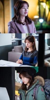 '이번 생은' 정소민, '애봉이' 이어 인생 캐릭터 경신