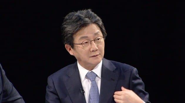 유승민 대표 / jtbc 썰전 제공