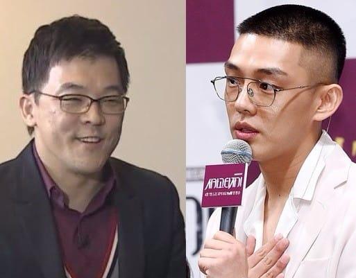 김현철 전문의, 배우 유아인 / 사진=MBC '무한도전' 캡처, 한경DB