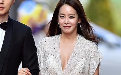 '미운우리새끼' 김정은, 19禁 토크로 스튜디오 장악