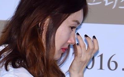 김지수, 옛 연인 故 김주혁 비보 후