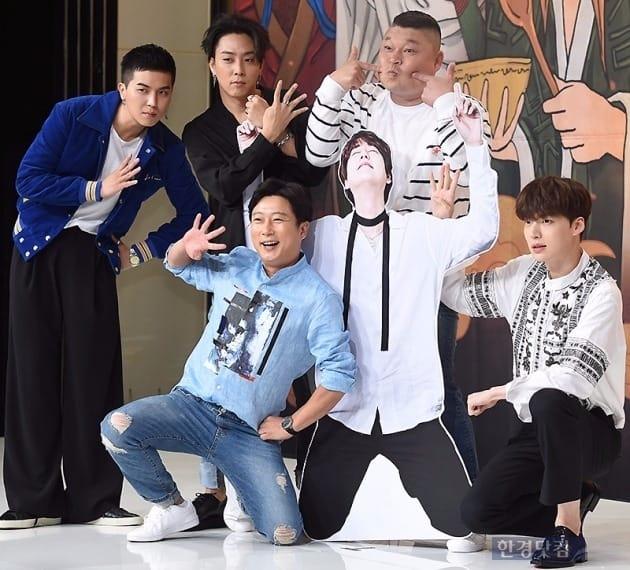 '강식당' 제주도서 개시? tvN