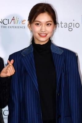 김도연, '활짝 핀 꽃미모'