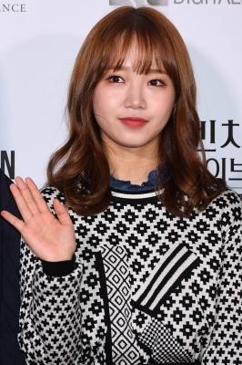 최유정, '성숙해진 그녀'