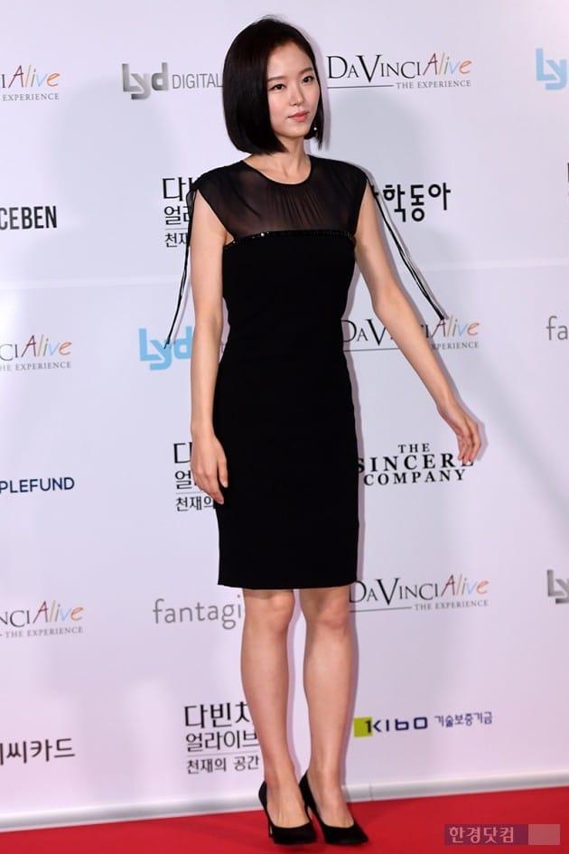 배우 강한나 / 사진=최혁 기자