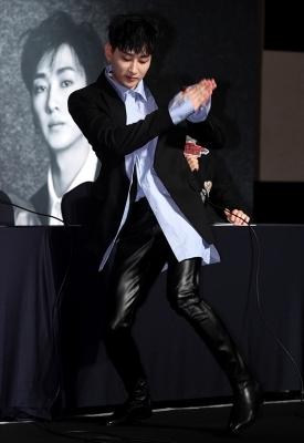 은혁, '명불허전 댄싱머신'