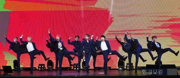 그룹 세븐틴 / 사진=최혁 기자