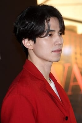 이동욱, '청담동 분위기 미남'