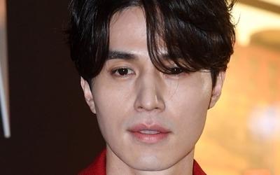 배우 이동욱, 킹콩 by 스타쉽과 재계약