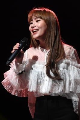 어반자카파 조현아, '호소력 짙은 목소리'