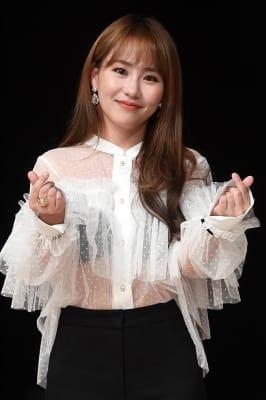 어반자카파 조현아, '점점 더 예뻐지는 미모'