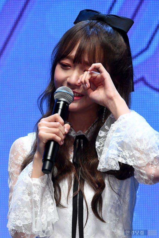 가수 김소희 / 사진=최혁 기자