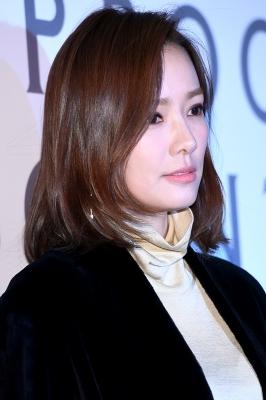 손태영, '아름다운 그녀'